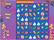 Cukierki i słodycze