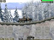 Ural Truck bez przyczepy