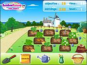 Gra rośliny online