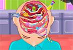Doktor mózg