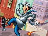 Puzzle Inspektor Gadżet online