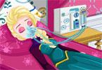 Elsa jest chora