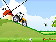 Kieruj traktorem razem z Ben 10