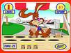 Zabawy z królikiem Nesquikiem