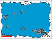 Gra Polowanie na ptaki online