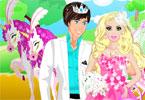 Miłość księżniczki
