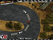 Rajd samochodów ciężarowych