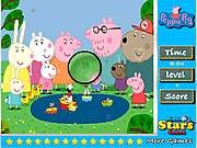 Świnak Peppa dla dzieci