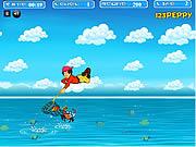 Gra Łowienie ryb