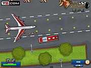 Parkowanie w porcie lotniczym