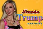 Ivanka Trumpt makijaż