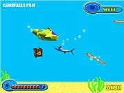 Mini łódź podwodna