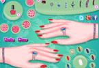 Manicure Alicji
