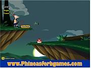 Phineas i Pherb