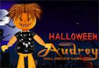 Stworek Halloween