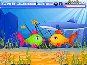 Gra złota rybka