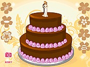 Ślubne ciasta