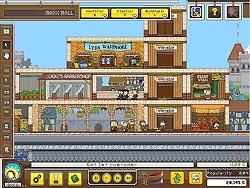 Budowanie sklepów