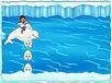 Diego i biegun polarny