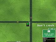 Gra Drogowe światła online