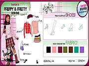 Moda Barbie dla dziewzyn