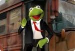 Ubieranka Kermit żaba