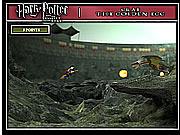 Przygoda Harrego Pottera