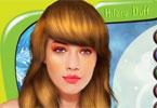 Hillary Duff makijaż