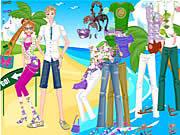 Ubieranka: stylizacja na plażę