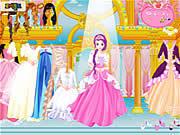 Wystylizuj księżniczkę na ważne spotkanie