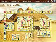 Egipskie łamigłówki