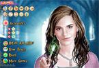 Emma Watson makijaż