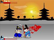 Gra z Samurajem online