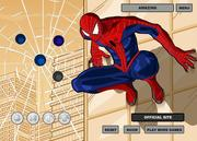 Ubieranki spiderman online
