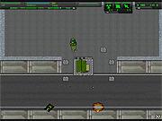 Final Defens II: Starcie ostateczne