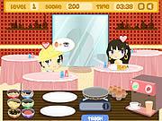 Restauracja z omletami