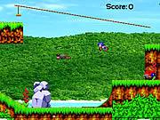 Przygody Sonic: Anielska wyspa