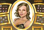 Charlizie Theron makijaż