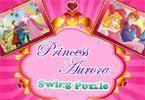 Aurora puzzle