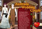 Australijski ślub