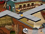 Chodzenie z Daffy