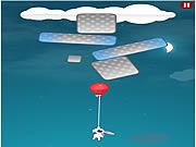 Latający balonem Królik 2