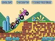 Gra z traktorem dla dzieci