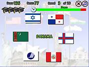 Test na znajomość flag państwowych