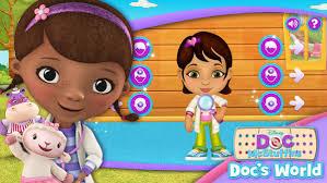 Klinika dla pluszaków Doktor Dosi