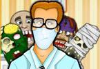Zombi u dentysty