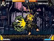 Darmowa gra Tekken online