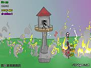Gra obrona wieży