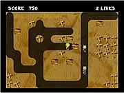 Gra w kopanie złota dla dzieci