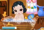 Kąpiel Królewny Śnieżki